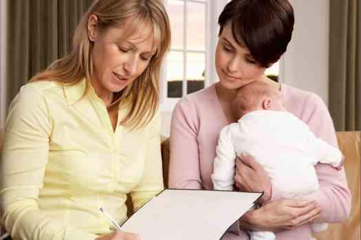 The continuity of carer model was created to ensure consistent antenatal and postnatal care for the benefit of mother and baby